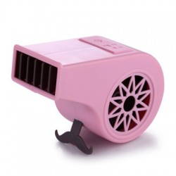 Mini Electronic Air Fan