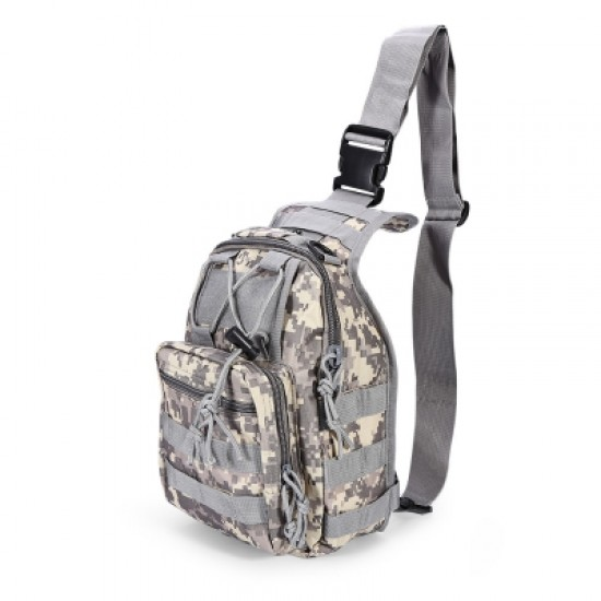 Backpack Crossbody Bag