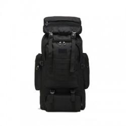 Outdoor Tactical Camouflage Large Capacity Water Resistance Hiking Bag