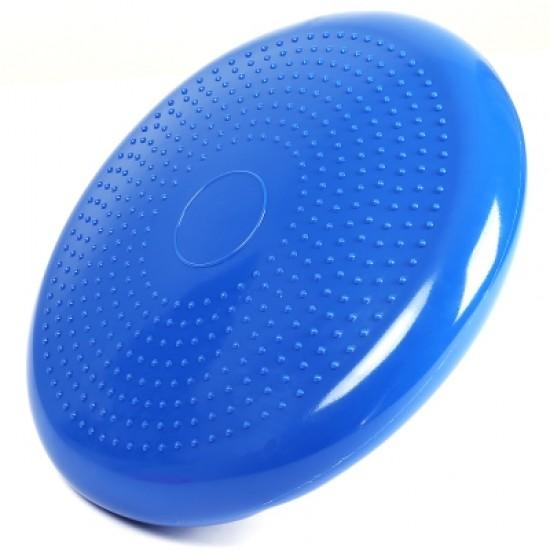 1pcs Inflatable Yoga Massage Cushion Mat